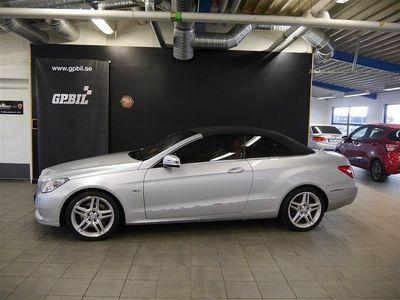 brugt Mercedes 350 E-KLASSCDI AMGGP BilGP Bil