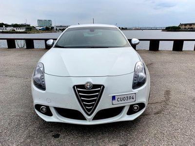 begagnad Alfa Romeo Giulietta