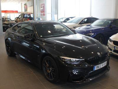 brugt BMW M4 CS Keramiska / Adaptiva LED/ Head-Up