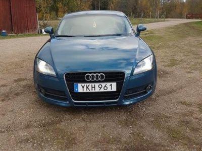 gebraucht Audi TT 2.0 TFSI -09