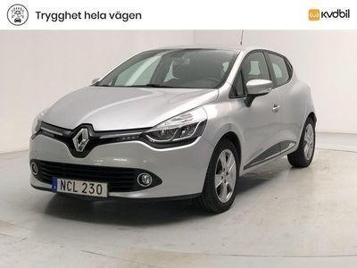 begagnad Renault Clio IV 0.9 TCe 90 5dr (90hk)