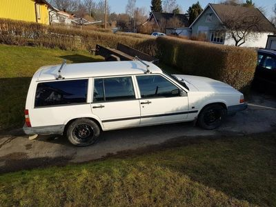 begagnad Volvo 945 llt