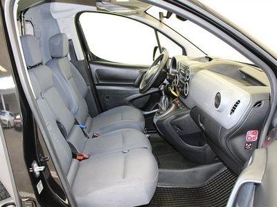 begagnad Citroën Berlingo III 1.6 HDi Skåp*876 i Mån -14