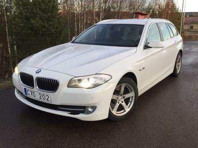 brugt BMW 520 d Touring, F11 (184hk)