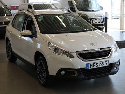 usado Peugeot 2008 Active PureTech 82hk