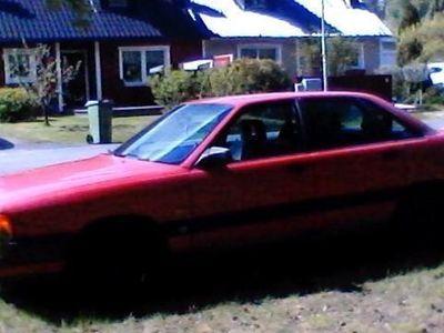 used Audi 100 2,3E -88