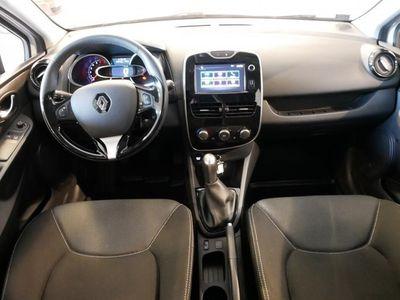 begagnad Renault Clio 1,2 16V 75hk Expression 5-d (Farthållare)