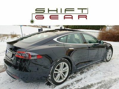 begagnad Tesla Model S 85D AWD NextGen AP Panorama 1äg