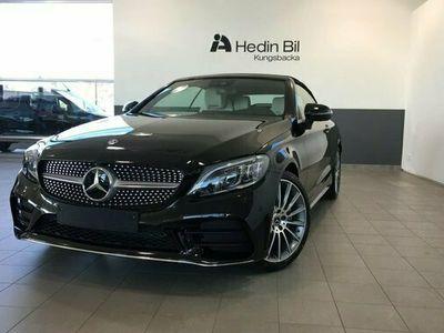 begagnad Mercedes C200 - BenzCABRIOLET