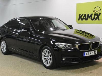 begagnad BMW 330 GT | SÖNDAGSÖPPET 24/11 | Sportline | Navi | Drag | S&V-Hjul | 258hk