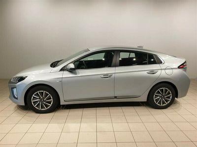 begagnad Hyundai Ioniq Electric Premium+