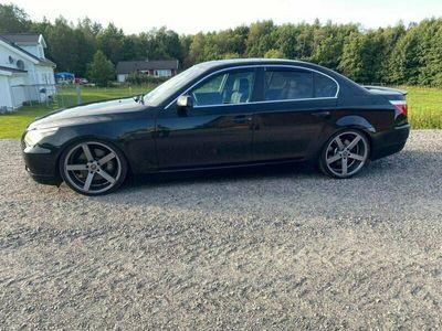 begagnad BMW 535 560L 5ER REIHE / DA