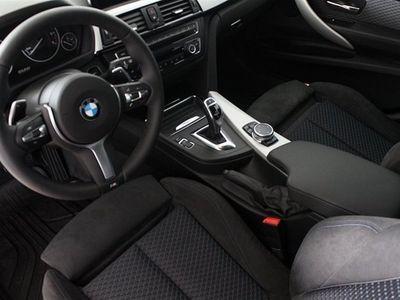 begagnad BMW 320 Gran Turismo d Sedan