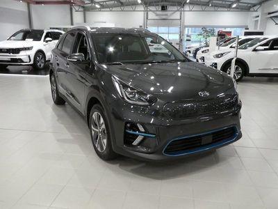 begagnad Kia e-Niro Advance Plus & Tech-Paket 64 kWh 204hk