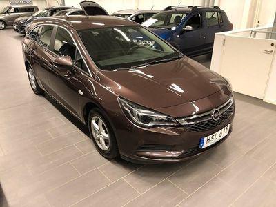 begagnad Opel Astra Sports Tourer 1.4 EDIT Automat Euro 6 150hk