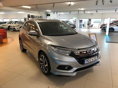 begagnad Honda HR-V 1,5 Executive AUT MY20 KAMPANJ