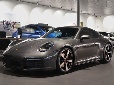 begagnad Porsche 911 Carrera S 992