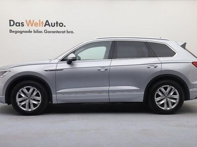 usata VW Touareg V6 TDI 286 4M/ Innovation -18