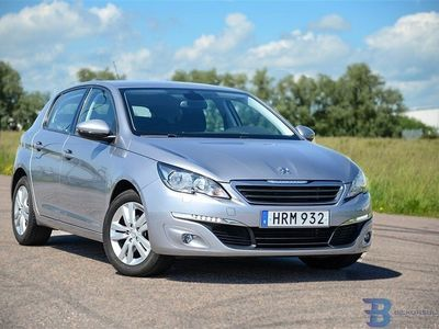 begagnad Peugeot 308 Active Euro6 2300 mil