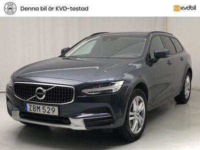 begagnad Volvo V90 CC D4 AWD (190hk)