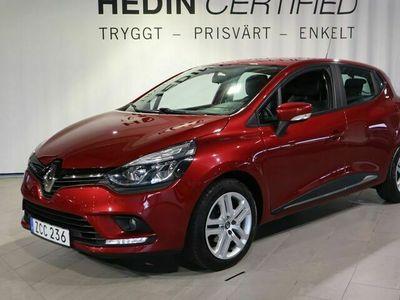begagnad Renault Clio ZEN 1.2 75HK NAVI