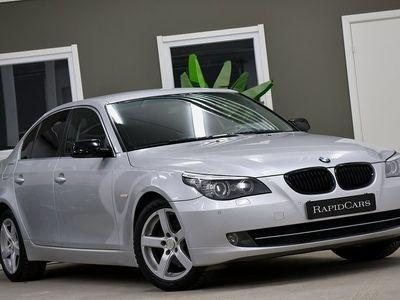 begagnad BMW 525 d E60 Facelift | 250hk
