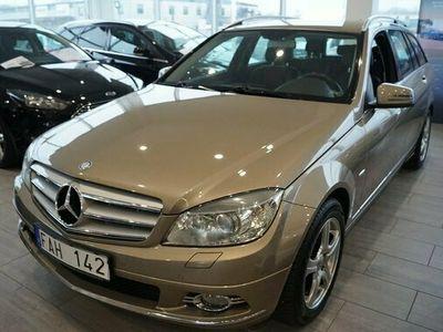 begagnad Mercedes C220 C BenzT Avantgarde Kombi Aut 2011, Kombi Pris 119 000 kr