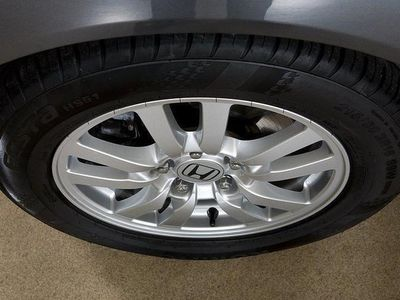 begagnad Honda Accord 2.2 i-DTEC Tourer (150hk)
