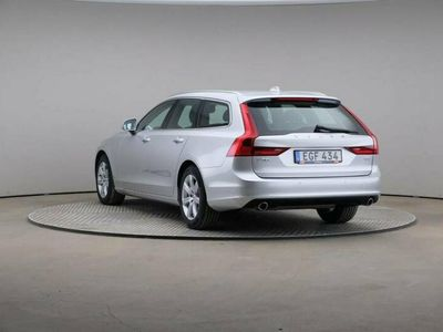 begagnad Volvo V90 D4 Business Advanced Aut Nav