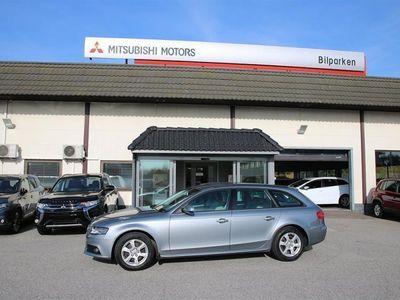 begagnad Audi A4 2.0 TDI Avant (170hk) -09