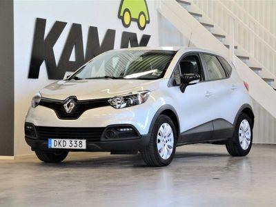 begagnad Renault Captur 0.9 TCe | Keyless | SoV-Däck