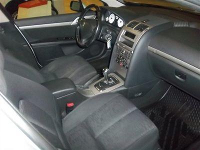 begagnad Peugeot 407 407