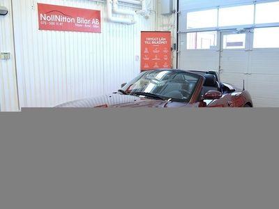 begagnad BMW Z4 2.5i / CAB/ 12800 Mil / Navi -04