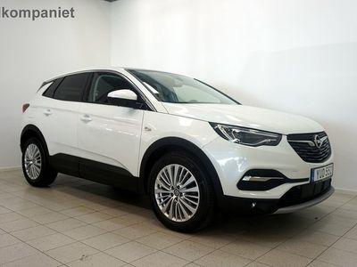 gebraucht Opel Grandland X Dynamic 1.6D Automatisk -18