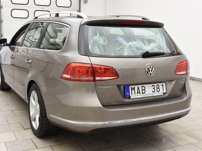 begagnad VW Passat 1.4 TSI 150hk 0:- KONTANT / MOMSBIL
