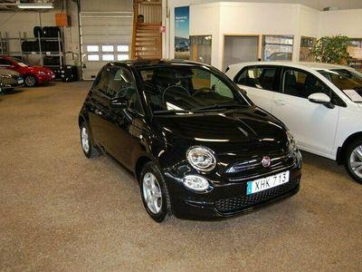 begagnad Fiat 500 1,2 (69hk) -20