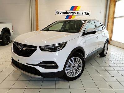 begagnad Opel Grandland X Innovation Plug-in Hybrid Au