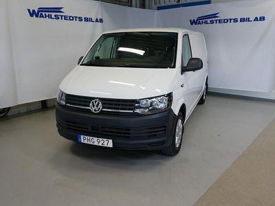 begagnad VW Transporter 150HK TDI 340