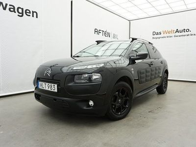 begagnad Citroën C4 Cactus 1.2 PureTech 110hk Eu6