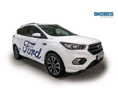 begagnad Ford Kuga 2,0 TDCi 150 ST-Line 5-d A AWD