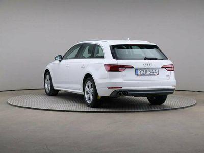 begagnad Audi A4 TDI190 Quattro S-Tronic Proline Avant