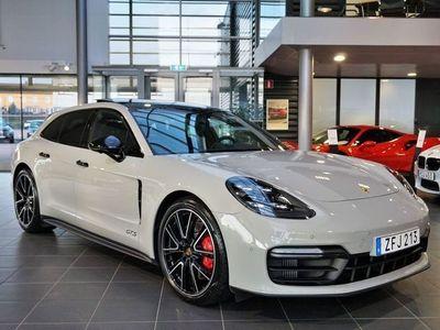 begagnad Porsche Panamera Sport Turismo GTS Leasebar