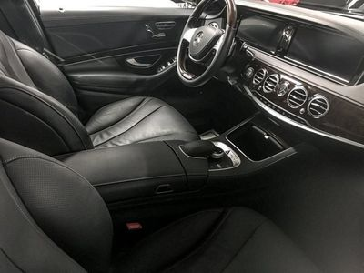 gebraucht Mercedes S350 Blue-Tec 4-matic