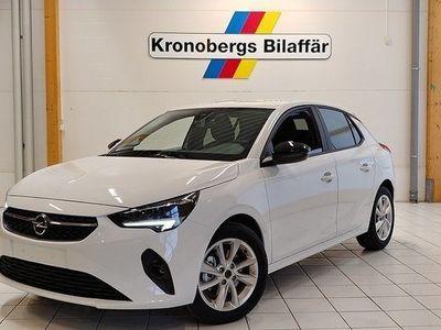 begagnad Opel Corsa Edition 1.2 Turbo 100hk Launchpack