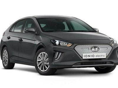 begagnad Hyundai Ioniq ShowroomElectric Premium+