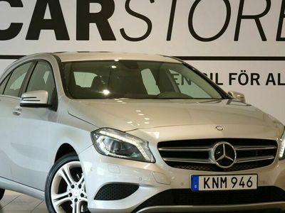 begagnad Mercedes A180 - Benz7G - DCT Business Plus Navi Kamera