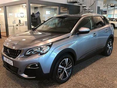 begagnad Peugeot 204 3008 ACTIVE 1.2 PureTech Euro 6 2017, SUV900 kr