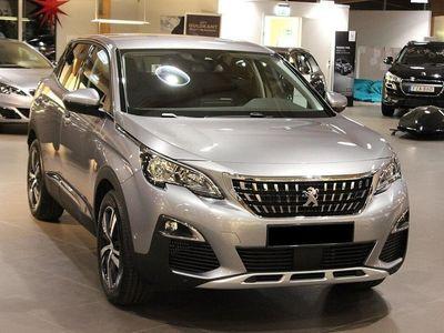 begagnad Peugeot 3008 Allure PureTech 130hk