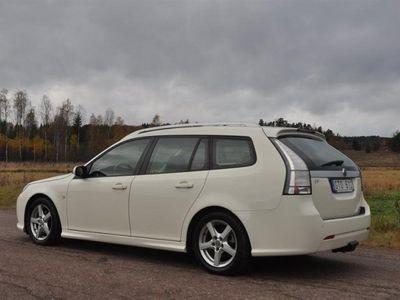 begagnad Saab 9-3 VECTOR 1,8 T 150 Hk BioPower Sport Combi