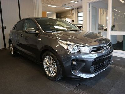 begagnad Kia Rio 1.2 84hk Advance Plus